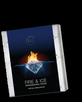 Fire &Ice Professional Facial: Virtual Consultation